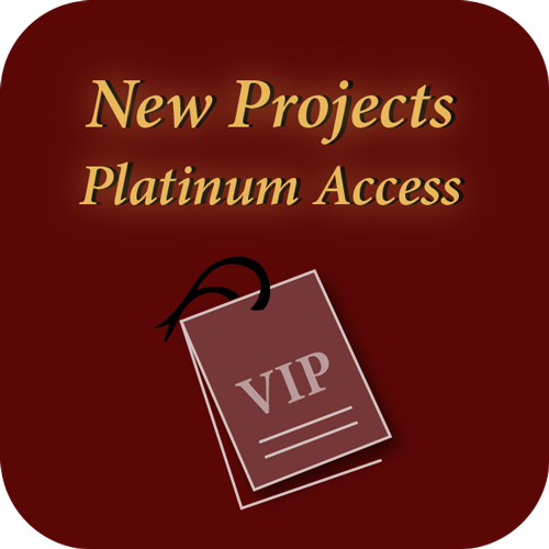 Toronto New Condo Projects - Platinum Access icon