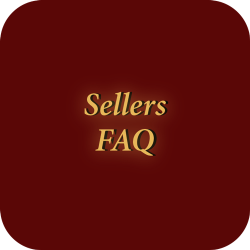 Seller FAQ icon