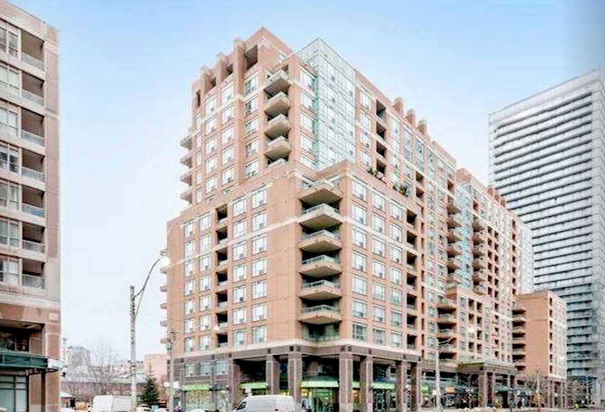 Bay Street Condos | Opera Place II  – 889 Bay Street