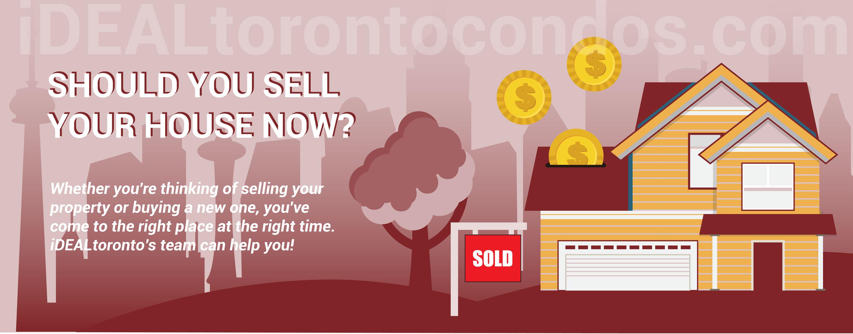 Toronto Free home valuation service