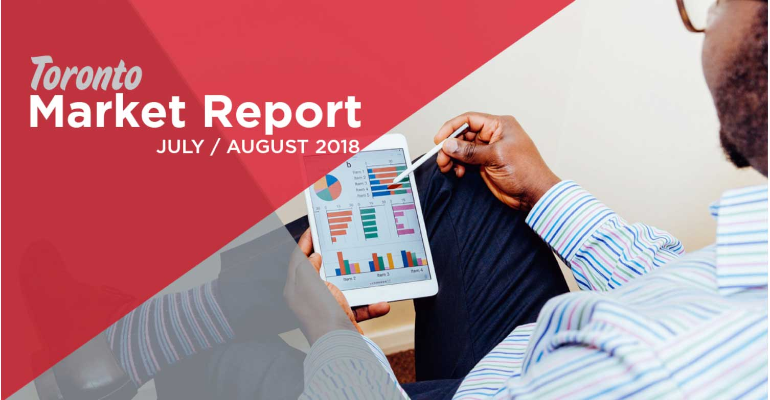 Market Report July August 2018