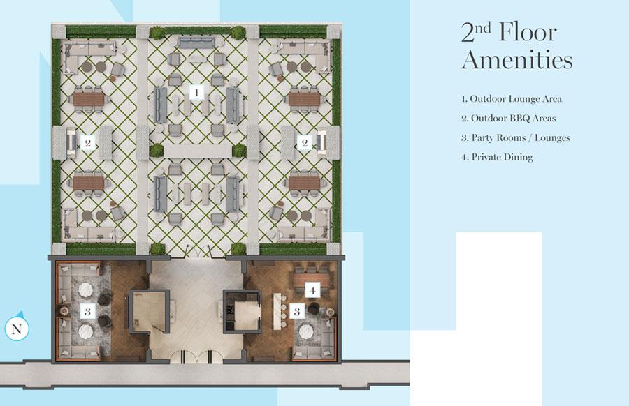 Notting-Hill-Condos-Amenities-2nd-floor