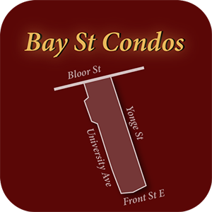 Bay Street Condos for Sale & Rent icon
