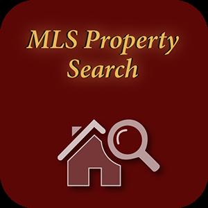 Advanced MLS property Search icon