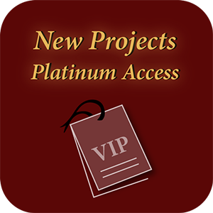 New Toronto Projects - Platinum Access icon