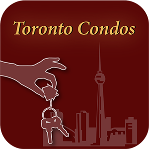 Toronto condos for Sale & Rent icon
