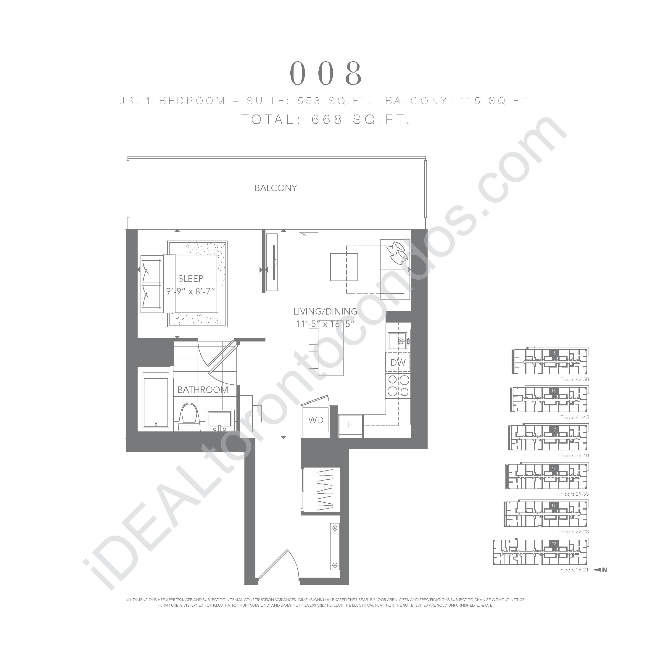 Jr 1 bedroom 008