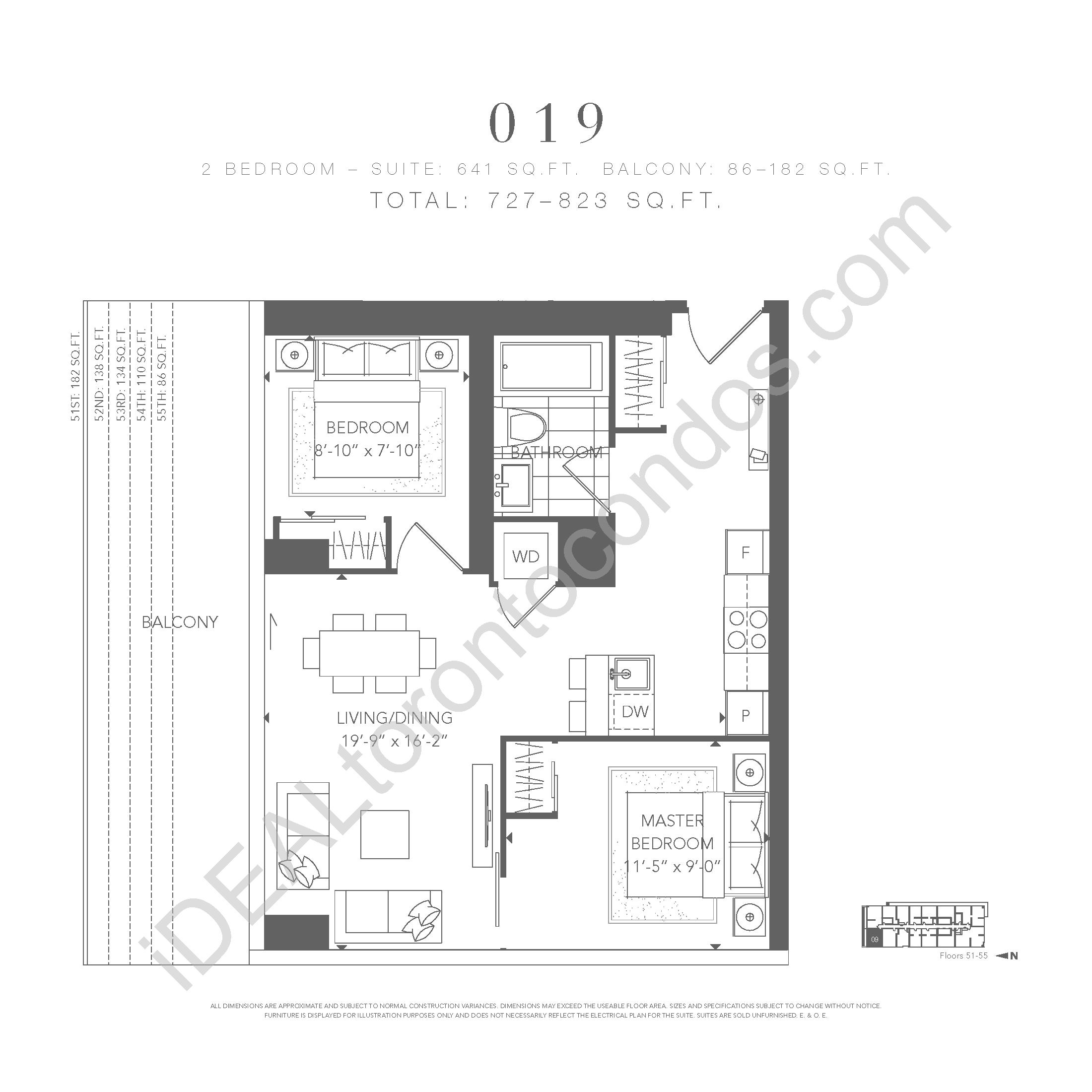2 bedroom 019