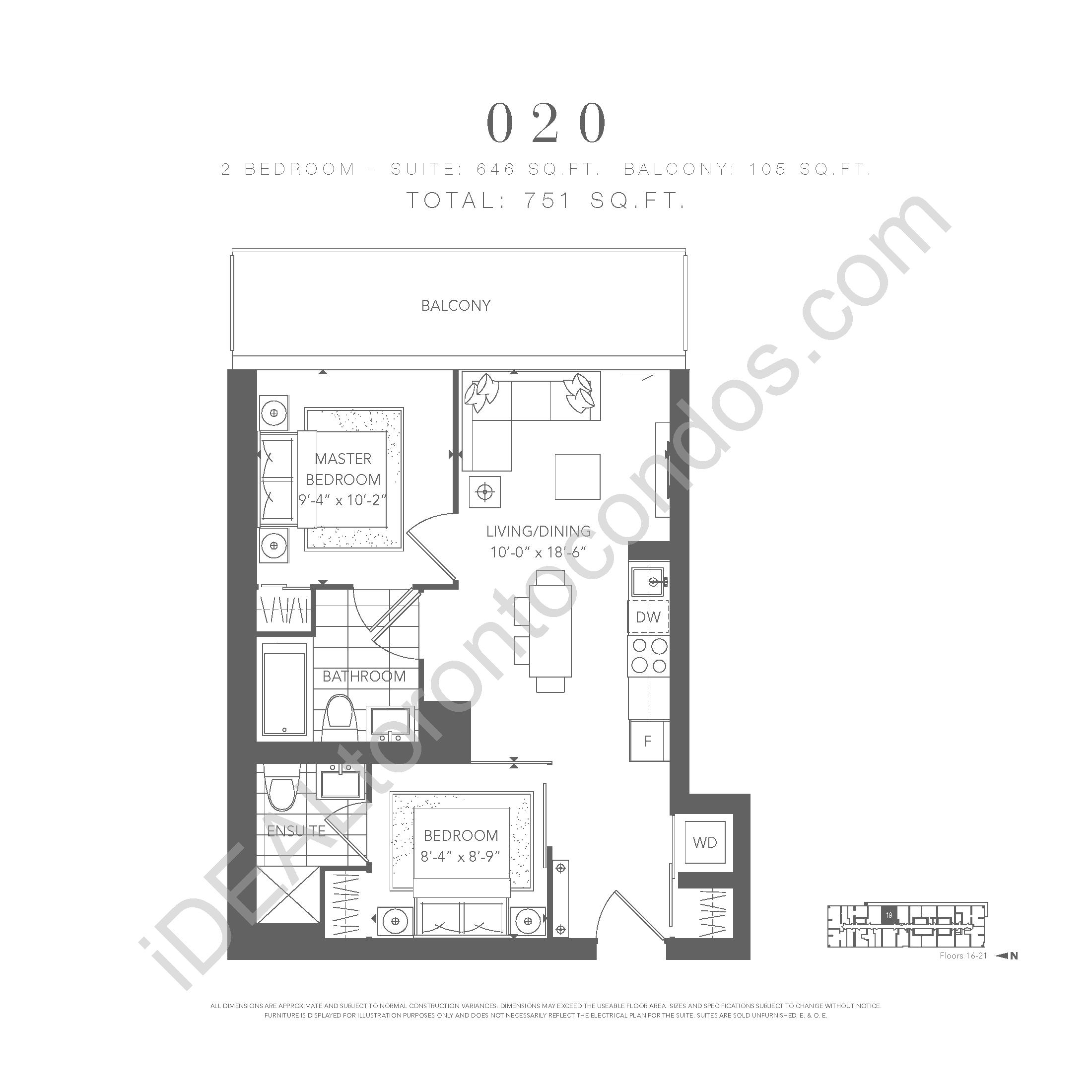 2 bedroom 020