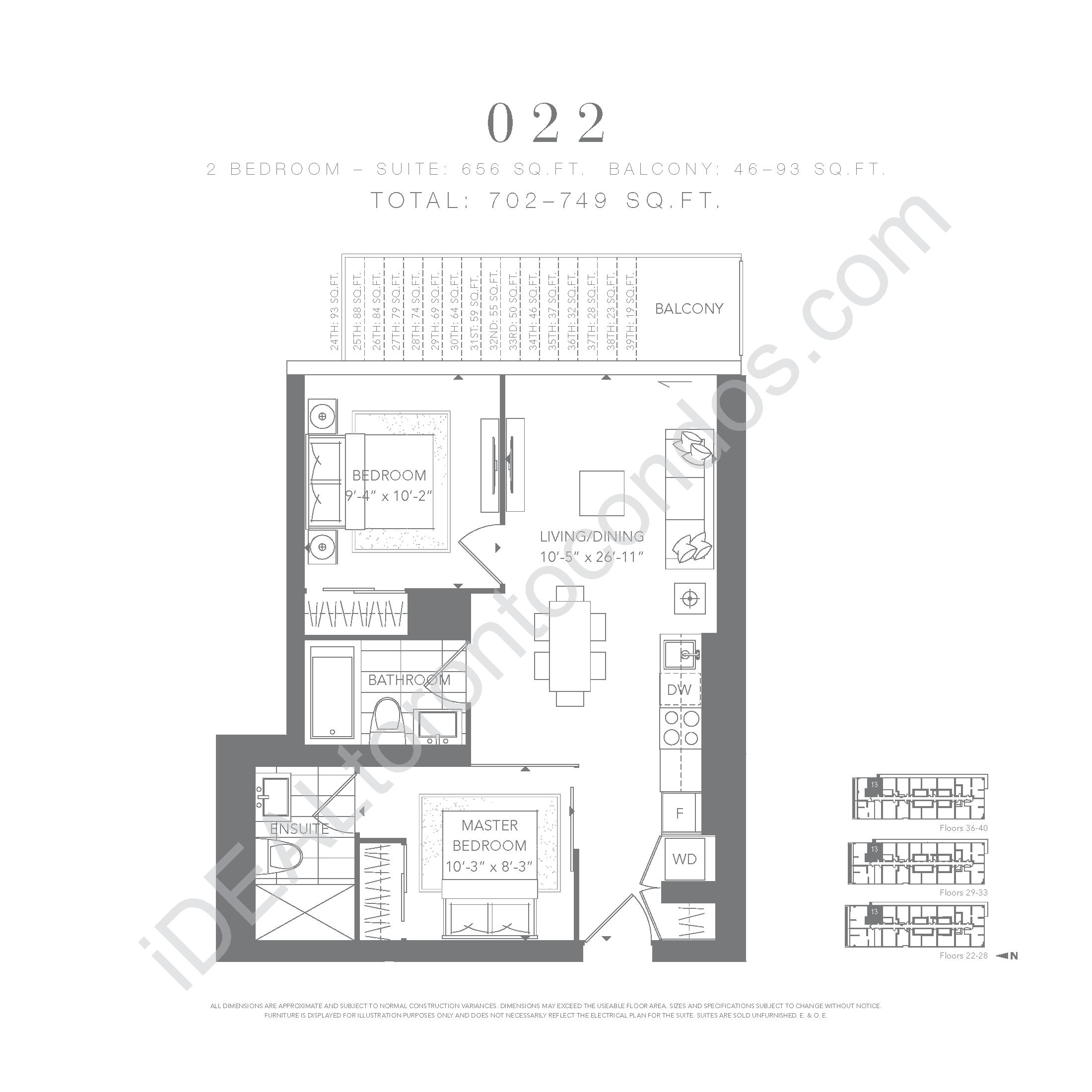 2 bedroom 022