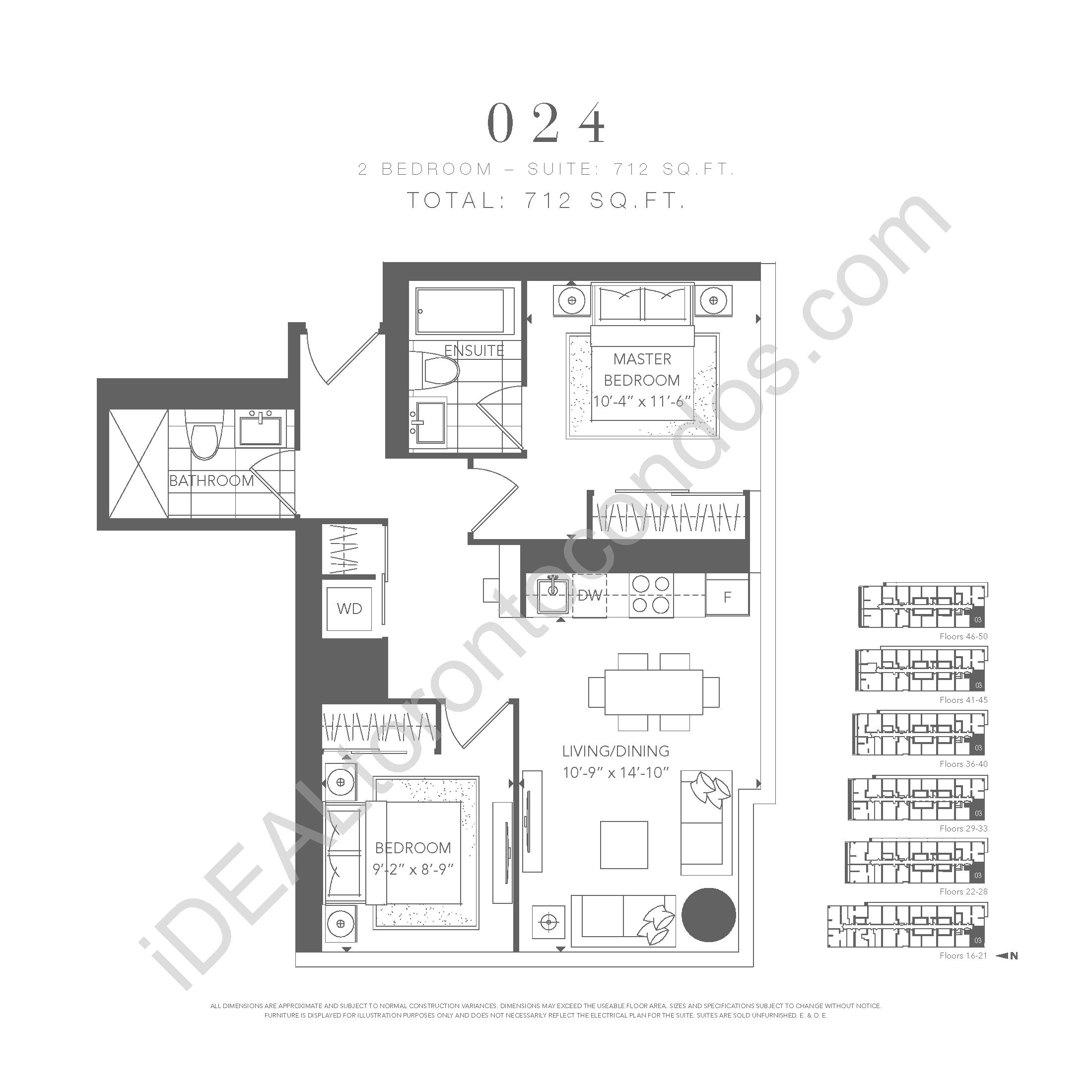 2 bedroom 024