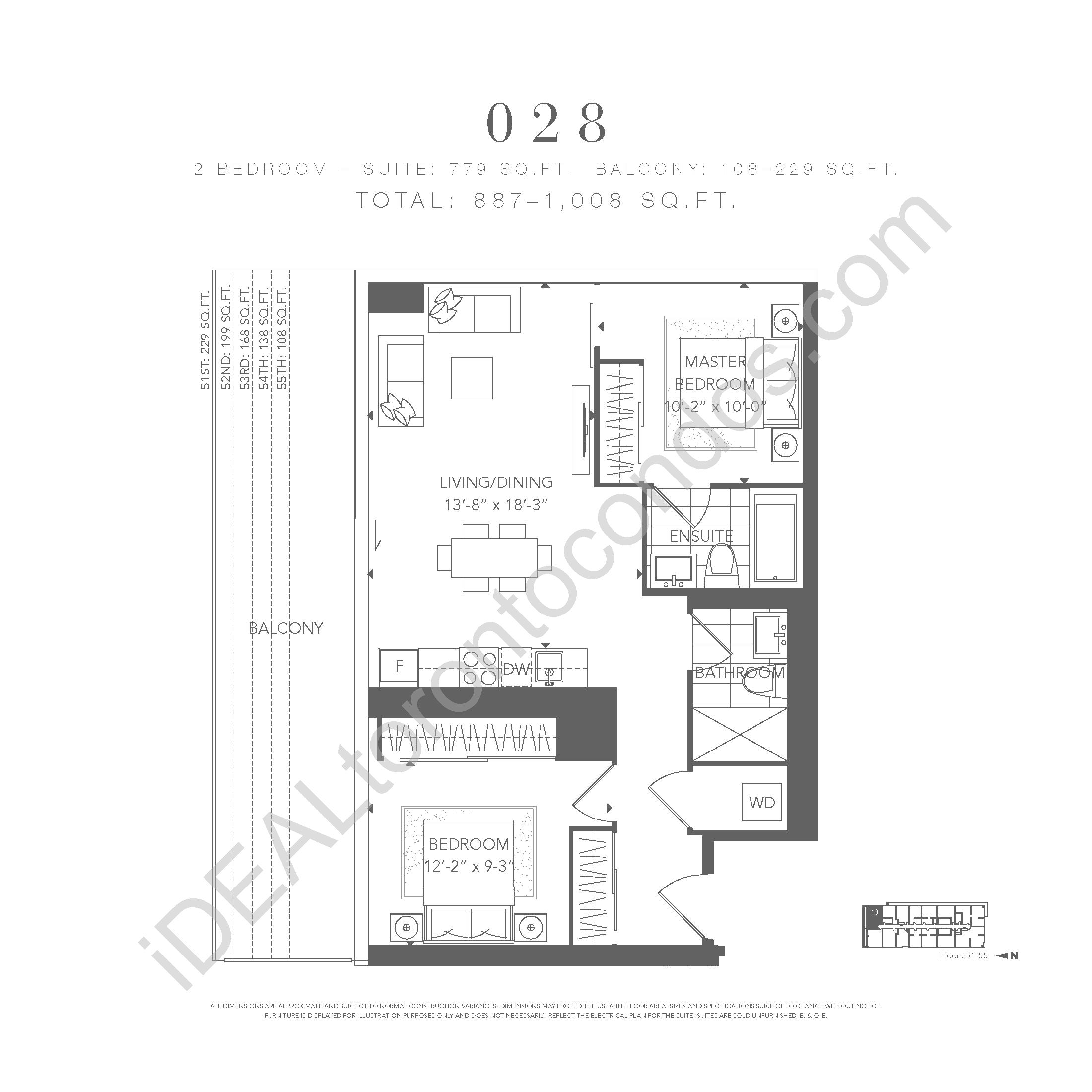 2 bedroom 028