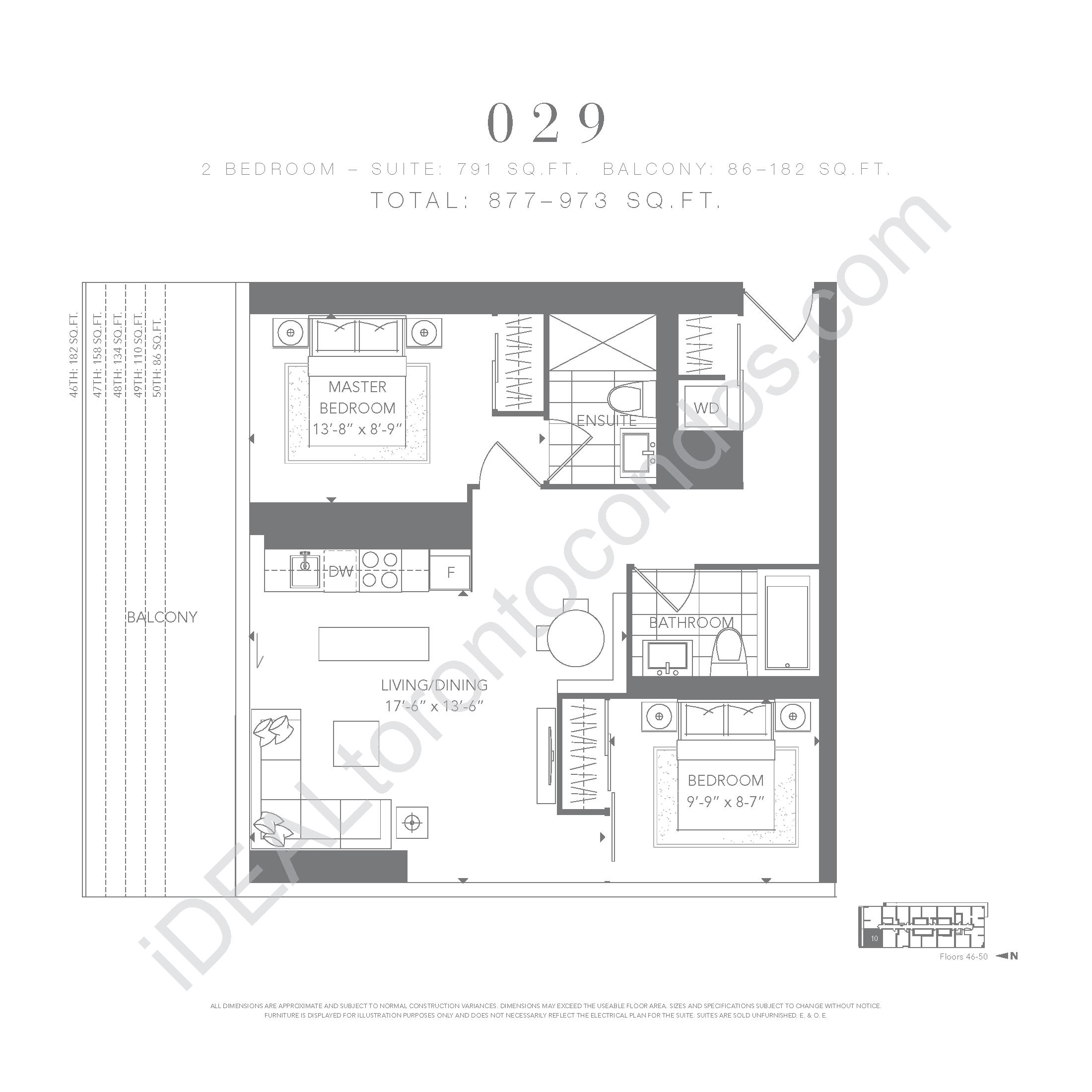 2 bedroom 029