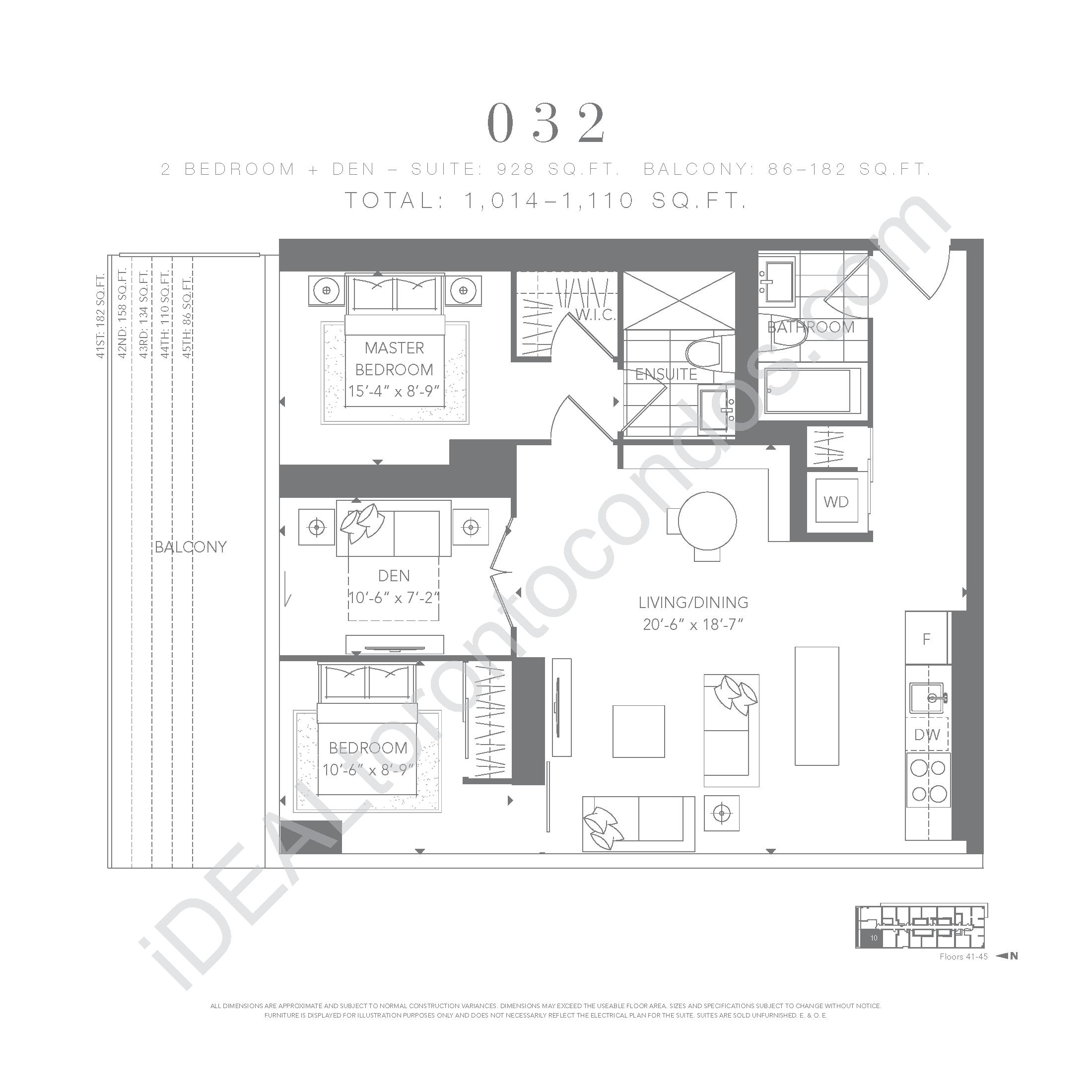 2 bedroom 032