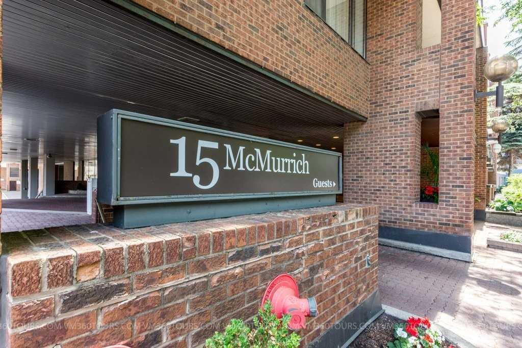 15-Mcmurrich