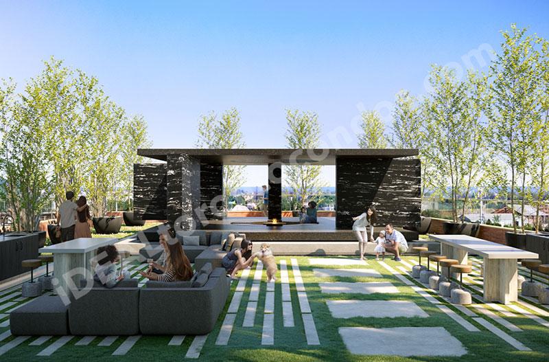 31ParliamentCondos-terrace