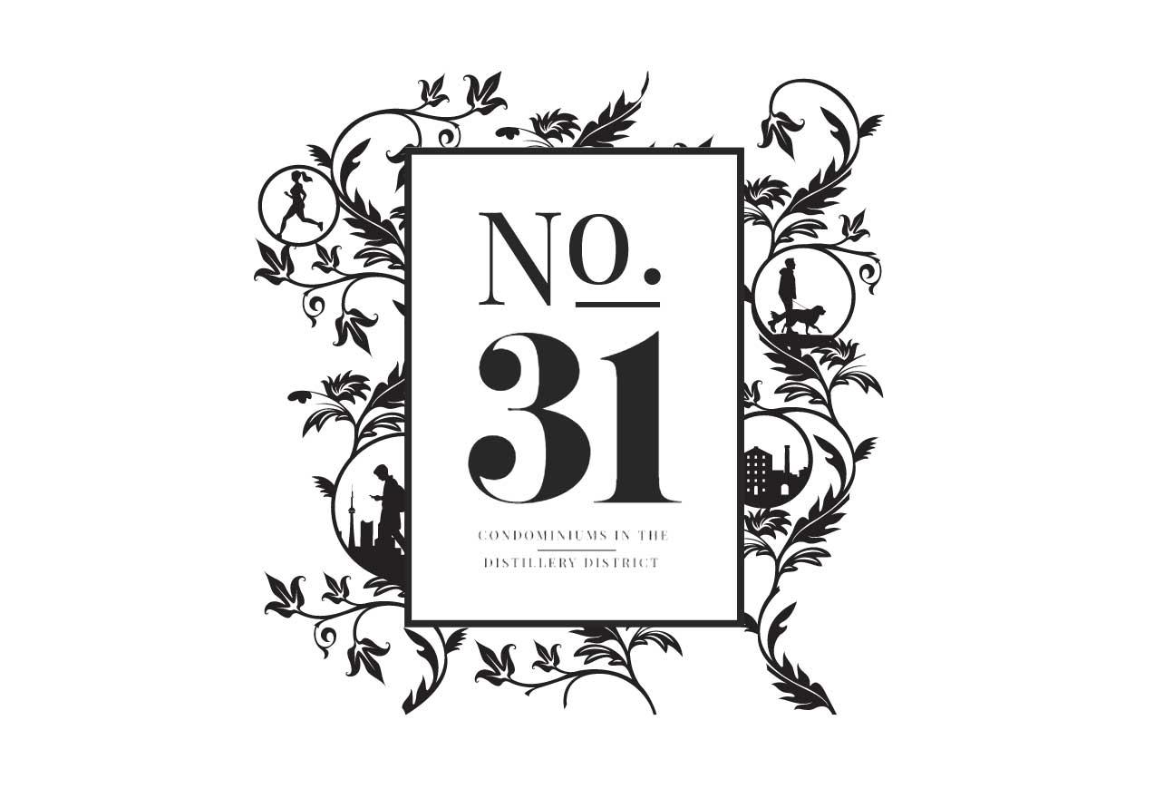 No. 31 Condominiums project-logo