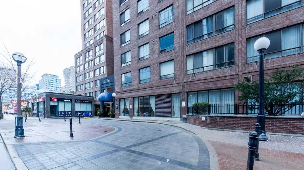 633 Bay St suite 516