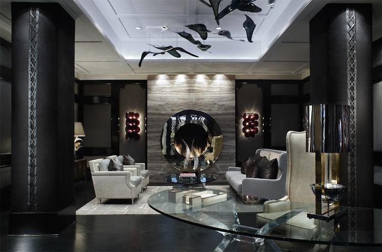 88 Blue Jays Way suite 2010