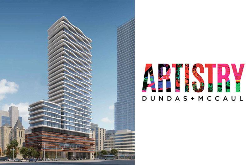 Artistry Condos-292Dundas St W
