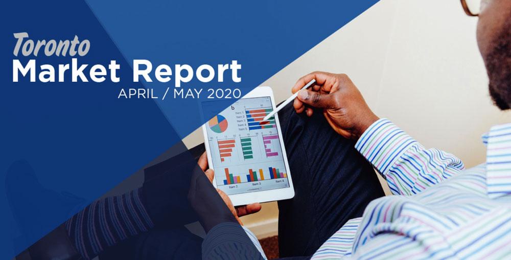 Toronto-Market-report-April-may-2020
