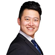 Ken Li iDEALtoronto team