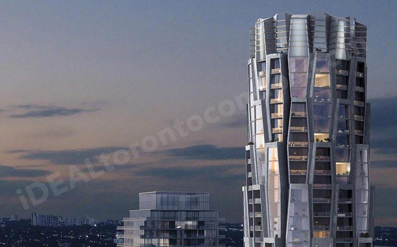 One-Delisle-condos-facade