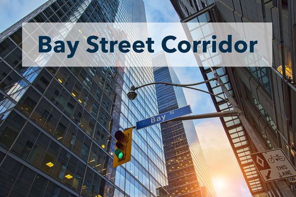 Base Street Corridor