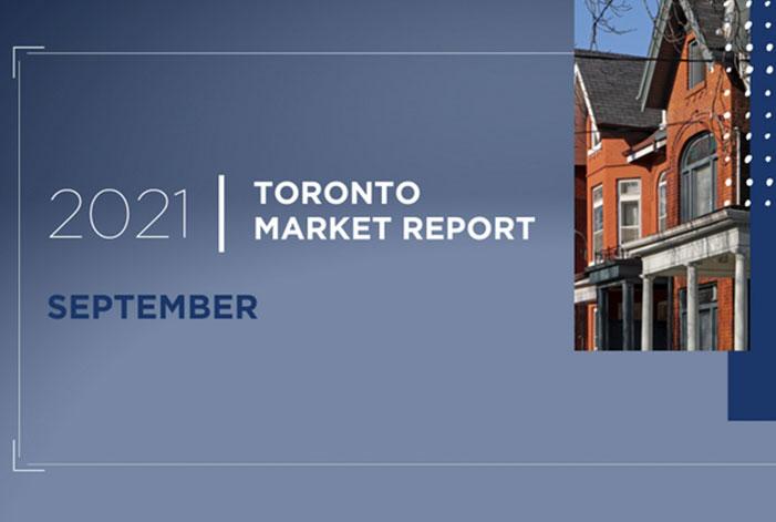 Toronto-market-report-septmber-2021